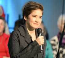 Kathleen Kajioka