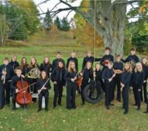La Jeunesse Youth Orchestra